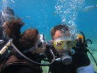Daily Diving Tour Bodrum