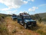 Bodrum Jeep Safari Turu